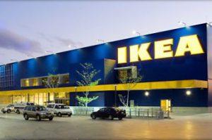Ikeában is megtalálható referenciánk hűtéstechnikára