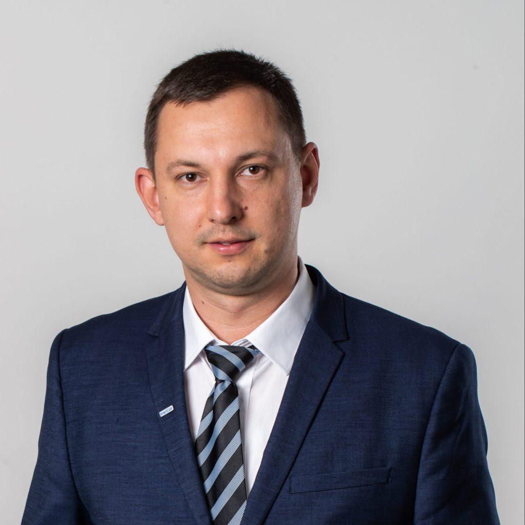 Kardos János Mérnök értékesítő