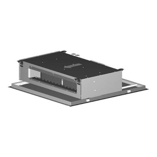 carrier hibrid terminál hűtésre/fűtésre