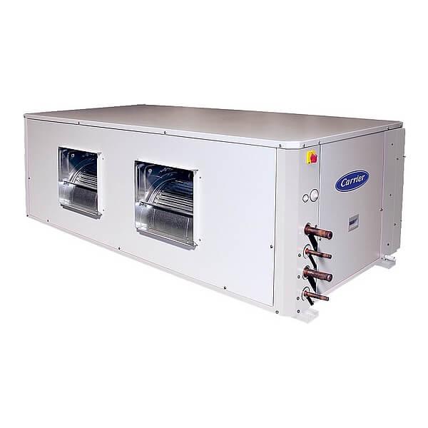 carrier légcsatornázható beltéri egység