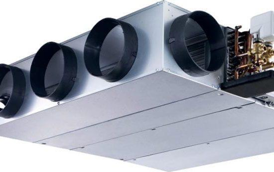 carrier fan coil