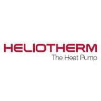 Heliotherm folyadékhűtő és hőszivattyú berendezések