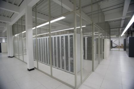 T-com adatközpont a smartcool-al dolgozott