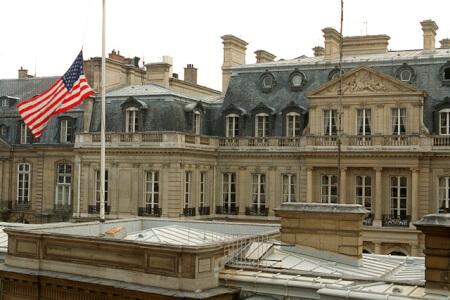 USA nagykövetkség a smartcool-t választotta
